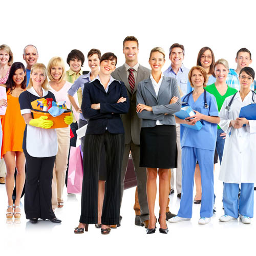 Top tips for employing staff for the first time