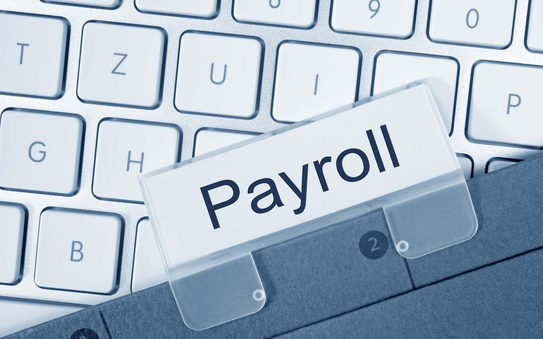 Payroll Quickpaye Agency. Payroll Service.